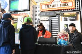Video: Marshawn Lynch Drives Amazon Treasure Truck, Autographs Bags ... Historic Trucks In Action 2012 Atkinson To Gmc Detroit Wrecker Sales Services Facebook Oukasinfo Joe And Paula Lynch Horizon Credit Union Dustin On Twitter My Chevyhis Chevy Optionsilverado Chevroletcadillac Of Auburn Opelika Columbus Ga Walters Vehicles Manchester Truck Detail Home Marshawn Bigking Keywords Pictures 75 Ton Rotator Miller Leasing Accsories Former Seattle Seahawks Player Runs Over Jeep With A Lynch Epic Truck Game Fail Youtube Center 533 Photos 68 Reviews Repair Shop