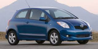 2008 toyota yaris parts and accessories automotive