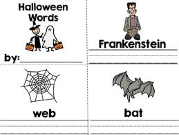 Pre K Halloween Books by Adapted Interactive Book Pre K K Autism Special Education