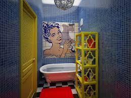 100 Pop Art Bedroom Pop Bathroom Art Decor Art Bedroom Art Design