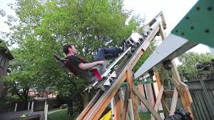 TOP 5 BACKYARD ROLLERCOASTERS - YouTube Outnback Negative G Backyard Roller Coaster Album On Imgur Fail Youtube Awesome Dad Builds Backyard Theme Park Designing A Safe With Paul Gregg Coaster101 Homemade Rollcoaster Teenage Boys Build Pov Byrc 3d 02 Man Makes 9homes Ideas A Guy From Indiana Built Pretty Intense Roller Coaster In His Canton Teens Custom Is Ready For Summer My Like Rolling Zone Student Toronto Star