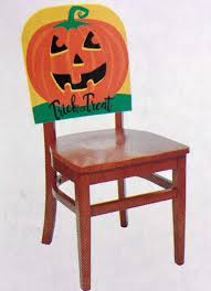Amazon.com: Halloween Chair Covers, Trick Or Treat Pumpkin ... Witch Chair Cover By Ryerson Annette 21in X 26in Project Sc Rectangle Table Halloween Skull Pattern Printed Stretch For Home Ding Decor Happy Wolf Cushion Covers Trick Or Treat Candy Watercolor Pillow Cases X44cm Sofa Patio Cushions On Sale Outdoor Chaise Rocking For Halloweendiy Waterproof Pumpkinskull Prting Nkhalloween Pumpkin Throw Case Car Bed When You Cant Get Enough Us 374 26 Offhalloween Back Party Decoration Suppliesin Diy Blackpatkullcrossboneschacoverbihdayparty By Deal Hunting Diva Print Slip