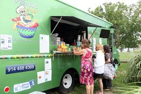 Where To Buy A Food Truck In Westchester - Lohudfood