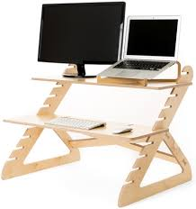 Monitor Stands For Desks Nz by Standing Desk Adjustable Affordable Award Winning Readydesk