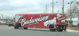 File:Budweiser Beverage Delivery Truck Plymouth Michigan.JPG ... Budweiser Truck Stock Images 40 Photos Ubers Selfdriving Startup Otto Makes Its First Delivery Budweiser Truck And Trailer Pack V20 Fs15 Farming Simulator Truck New York City Usa Photo Royalty Free This Is For Semi Trucks And Ottos Success Vehicle Wrap Gallery Examples Hauls Across Colorado In Selfdriving Hauls Across With Just Delivered 500 Beers Now Brews Its Us Beer Using 100 Renewable Energy Clyddales Boarding The Ss Badger 1