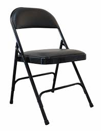 GRAINGER APPROVED Black Steel Padded Folding Chair With Black Seat ... 2418usb A Shape Heavyduty Padded Folding Chair 2019 4 Fabric Black Soft Seat Compact Steel Amazoncom Flash Fniture Hercules Series White Wood Sudden Comfort Deluxe Buff Frame Vinyl Chairs Km Party Rental And Decor 4pack Triple Brace 300 Lb Capacity 3450fsnf Moreton Hire Samsonite 3000 Fan Back With Bonded