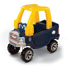 Little Tikes - Cozy Truck   Toy   At Mighty Ape NZ Little Tikes Fire Truck Handy Hauler Cozy Coupe Fire Truck Youtube New Red Kids Toy Boy Girl 1843168549 Toddle Tots 2 Firemen Dog Vintage Engine Ride On Rollcoaster Archives 3 Birds Toys Rental Vintage Little Tikes Huge Engine Rare 1699 Amazoncom Spray Rescue Riding Play With A Purpose Pillow Racers Waffle Blocks Vehicle The Warehouse