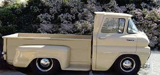 Art & Inspiration - 1960s Chevy Cab Forward Van/Pickup Concept | The ... 6066 Chevy And Gmc 4x4s Gone Wild Page 30 The 1947 Present 134906 1971 Chevrolet C10 Pickup Truck Youtube 01966 Classic Automobile Cohort Vintage Photography A Gallery Of 51957 New Trucks Relive History Of Hauling With These 6 Pickups 65 Hot Rod For Sale 19950 2019 Silverado Top Speed For On Classiccarscom American 1955 Sweet Dream Network 2016 Best Pre72 Perfection Photo This 1962 Crew Cab Is Only One Its Kind But Not