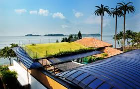 100 Guz Architects Luxury Fish House By 3