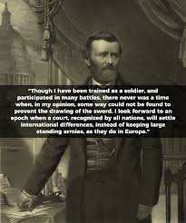 45 Patriotic Picture Quotes From Presidents Of The United States Ulysses S Grant Ldquo