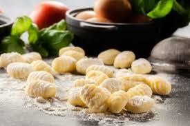 gnocchi rezepte klassisch vegan und mit spinat