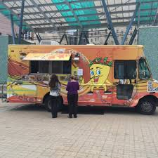 Pocket To Me - Houston Food Trucks - Roaming Hunger