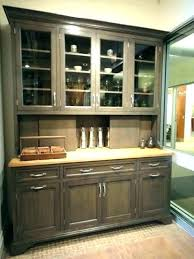 Small Buffet White And Hutch Dining Room With Furniture