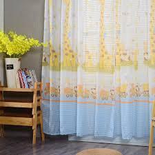vorhänge dishykooker moderner tüll vorhang für wohnzimmer