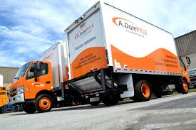 100 Expedited Trucking Companies A Duie Pyle Shares Tech Essentials For Final Mile Success