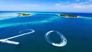 100 Conrad Island Maldives Rangali Maldives Resort