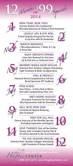 Specials Spa Package Name Ideas Salon Marketing And Motherus Day Jpg