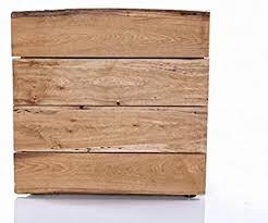 skalik garderobenschrank schubkasten kommode woodline 538821