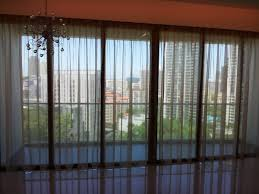 Motorized Curtain Track Singapore by Curtains Singapore Affordable Singapore Mtm Curtains