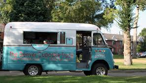 100 Cupcake Truck Photo Denver Denver Colorado Neighbors