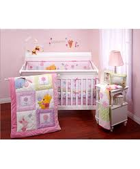 Winnie The Pooh Nursery Decor Uk by Amazon Com Disney Winnie The Pooh Sweet As Hunny 3pc Crib Baby