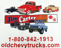 Old Chevytrucks Classic Truck Parts - Shopping Cart -