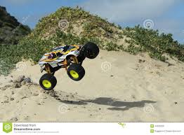 100 Monster Truck Nitro RC Action Stock Photo Image Of Control Radio