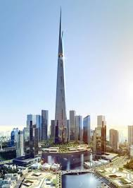 jeddah tower kingdom tower facts and introduction the tower info