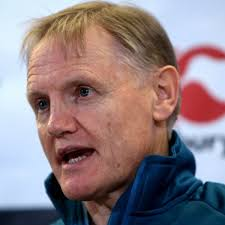 Joe Schmidt Will Leave Ireland After 2019 Rugby World Cup