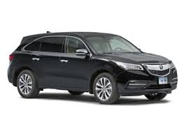 Does Acura Mdx Have Captains Chairs by 2018 Acura Mdx Road Test Consumer Reports