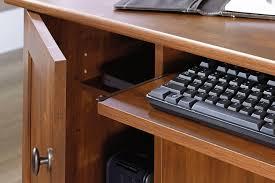 Walker Edison 3 Piece Contemporary Desk Manual by The Best Computer Desks Of 2016 Digital Trends