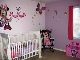 Minnie Mouse Rug Bedroom by A Sweet Minnie Mouse Bedroom For Your Daughter All Home Decorations