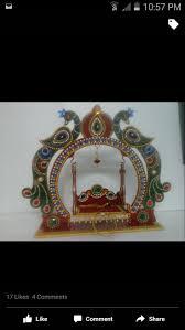 Varalakshmi Vratham Decoration Ideas Usa by 265 Best Decoration For Pooja Images On Pinterest Ganesha