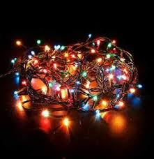 4 M 100 Leds LED String Lights For Party Garden Birthday Christmas Tree Decor