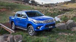 100 Hilux Truck Toyota Reviews Specs Prices Photos And Videos Top Speed