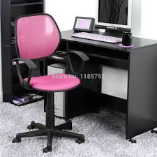 Ebay Computer Desk Chairs by Surprising Pink Computer Desk Chair 99 With Additional Office Desk