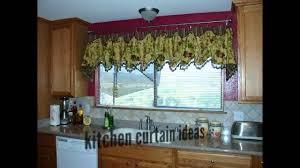 lovely kitchen curtain ideas youtube