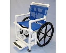 100 Rocking Chair Wheelchair Healthline PVC Shower Sling Seat FREE Shipping Tiger
