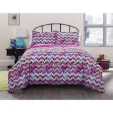 Walmart Chevron Bedding by Mainstays 5 Piece Kids Stripes And Stars Bedding Full Comforter