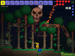 Terraria Pumpkin Moon Arena Ios by Halloween Maxresdefault Terraria Wiki Halloween Events Event In