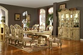Dining Room Set For 12 Ideas Formal Tables Layout