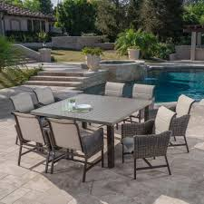 Home Depot Patio Furniture Wicker by Dining Tables Costco Outdoor Patio Furniture Astonishing Dining