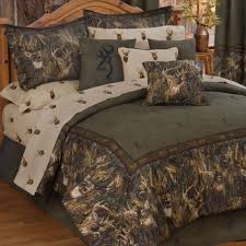 Camo Bedding Walmart by Bedding Awesome Browning Bedding Country Collectioncamo Trading