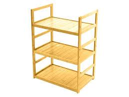 Bamboo Bath Caddy Nz by Ingenious Bamboo Bathroom Shelves Bathroom Shelves Shoe Rack