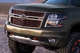 99 Luke Bryan Truck 2017 Chevrolet Suburban Concept Top Speed