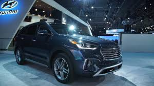 2019 Hyundai Santa Fe Gets A Major Makeover - Consumer Reports