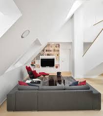 moderne innenausstattung und innenausbau einer dg wohnung