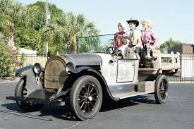 100 1954 Dodge Truck For Sale 1924 Z Movie Car Beverly Hillbillies Ideal Classic Cars LLC