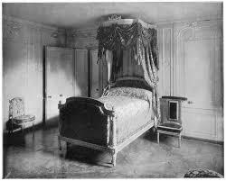 boudoir antoinette trianon versailles spätes 19 jahrhundert