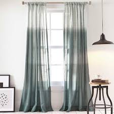 White And Gray Curtains Target by Curtain Top 10 Favorite Ombre Window Curtains 2017 Design Ombre
